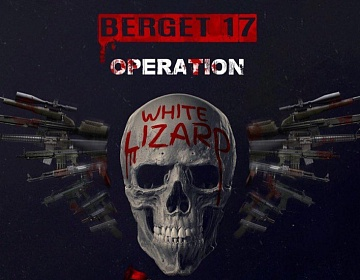 BERGET 17 - Operation White Lizard